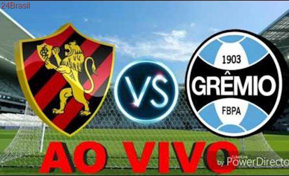 ASSISTIR SPORT X GRÊMIO AO VIVO EM HD - 28/05/17 - 18:00