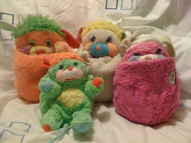Met dit speelgoed kwamen kinderen in de jaren '80 en '90 hun dag wel door | Life | Upcoming