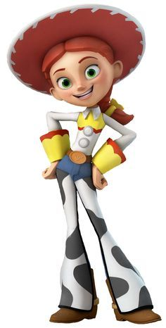1000+ ideas about Jessie From Toy Story on Pinterest   Toy Story ...