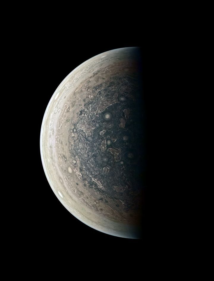 NASA's Mission Juno will explore Jupiter, seeking to unlock secrets of the giant planet and our solar system.