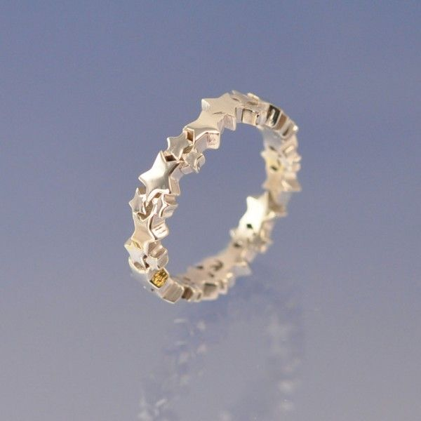 Wish Upon  A Star Ring.