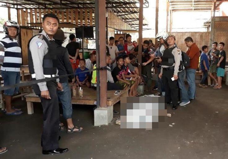 Mirip Kasus Wayan Mirna Pelajar SMK di Pasuruan Tewas Saat Minum Es Kopi