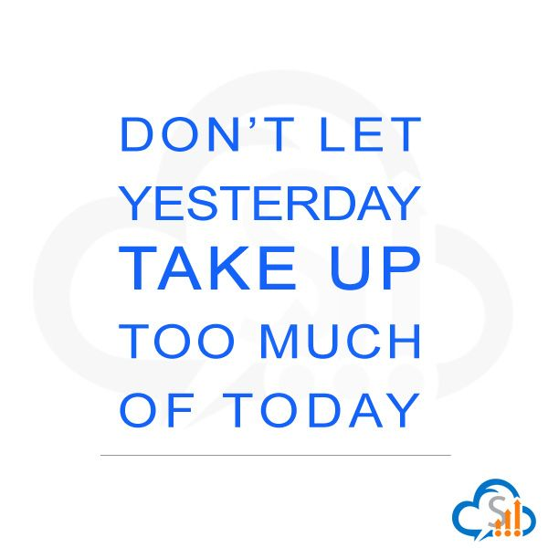 """""""Every New Day is A New Opportunity""""  - SalesBabu CRM"""