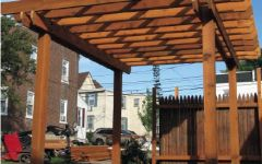 Easy Pergola Plans 5 tips before you build a pergola