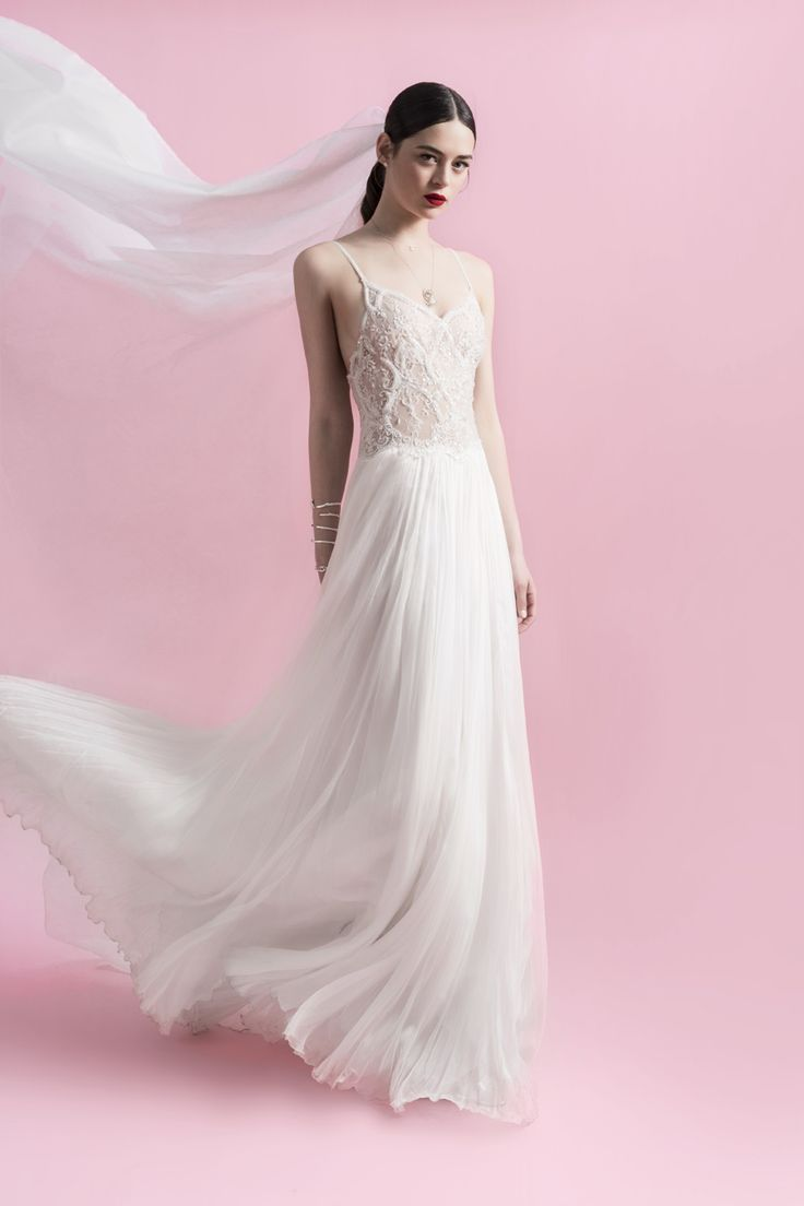 Hermosa Vestidos De Fiesta 2014 De Charnela Inspiración - Colección ...