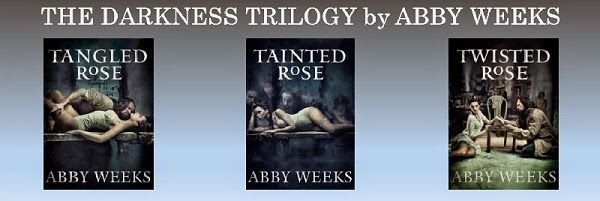 Wicked Reads: Wicked Reads Reviews – The Darkness Trilogy by Abb...