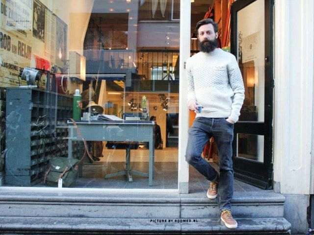 Six and Sons Amsterdam: concept store en koffie hotspot | http://www.yourlittleblackbook.me/nl/six-and-sons-amsterdam/