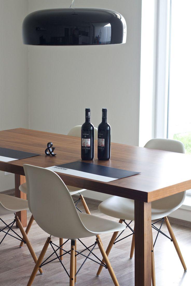 Jídelní stůl © Katka Horáková