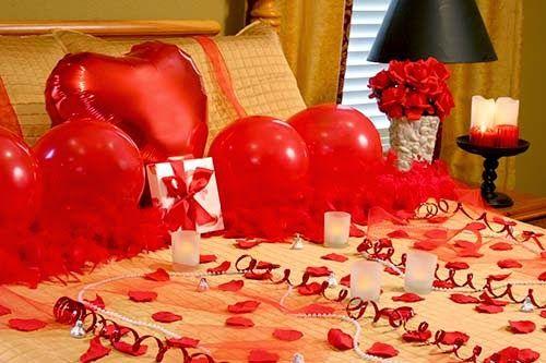 Pin de hotel las 3 regiones en ideas de decoraci n - Romantic decorations for hotel rooms ...