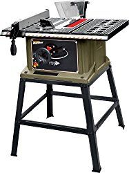Rockwell RK7240.1 10-Inch Table Saw Review
