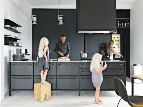 Trend Spotting: Matte in Modern Home Décor