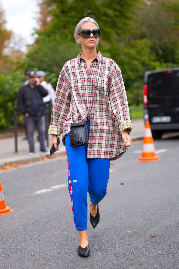 490679259e How to Wear Flannel Without Looking Like a Lumberjack