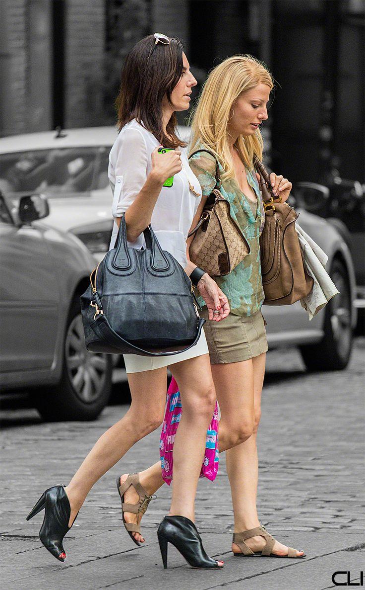 beautiful bags & shoes
