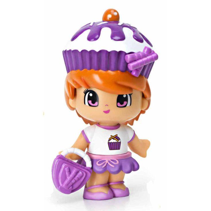 Pinypon - Cupcake