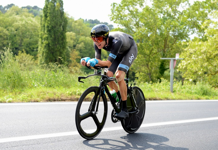 Giro dItalia 2013, Bradley Wiggins