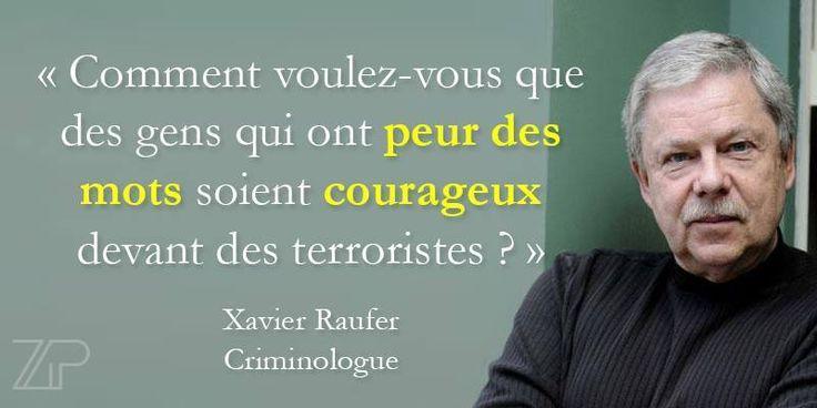 Attentat du 13 novembre 2015 au Bataclan : Xavier Raufer parle de complot et de terrorisme d'État