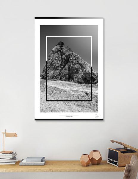 Discover «Photo Frames_4», Limited Edition Acrylic Glass Print by Siemos Yiannis - From $75 - Curioos
