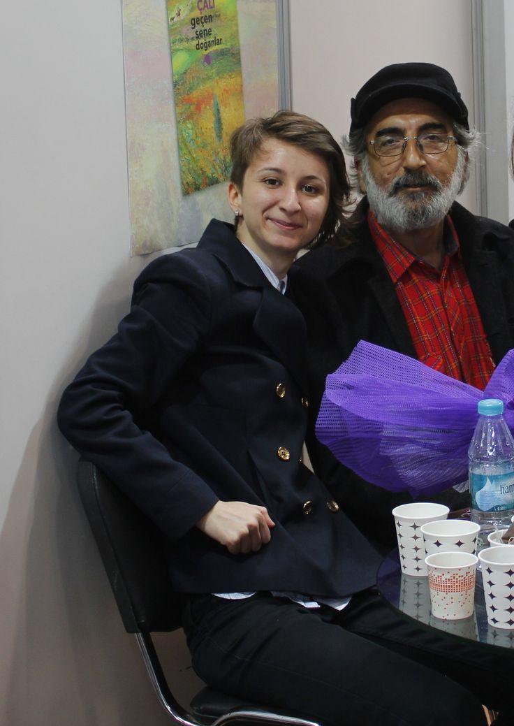 LALİ BERTE'YE MEKTUPLAR - Mecit Ünal - Damla Yazıcı Röportaj
