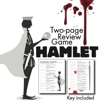 an examination of the minor characters in william shakespeares hamlet The minor characters in hamlet not only provide contrast and extras to shakespeare's work, but they keep the story going, in what would otherwise be a drawn-out play without the contributions of the minor characters, the play would lose its flavor.