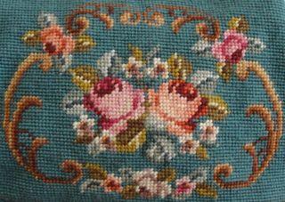 VeraVague_etsy_vintage_needlepoint_bag