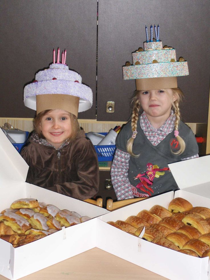 thema de bakker peuters - Google zoeken