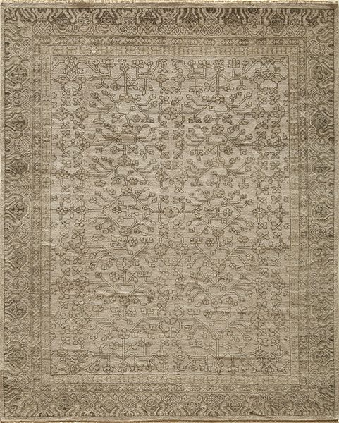Momeni Patina PT 02 Ivory Area Rug|Payless Rugs   Patina Collection By  Momeni