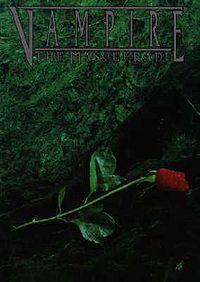 Vampire the Masquerade core book. #Vampire #Masquerade
