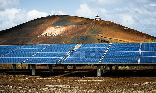 the advantages of solar energy as a permanent energy source Alternative energy is considered a reliable source of energy because the technological development in recent years allowed these clean energy sources to enter more and more into the global energy mix.