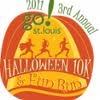 GO! St. Louis Halloween 10K