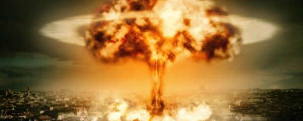 Obama Promises Jonathan Pollard Will be Allowed to Return to Israel in Time to be Nuked