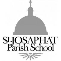 St Josaphat Parish School Logo. Get this logo in Vector format from http://logovectors.net/st-josaphat-parish-school/