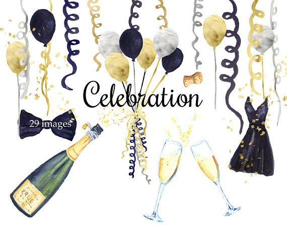 Engagement Party Clip Art - Png Download - Full Size Clipart (#2432718) -  PinClipart