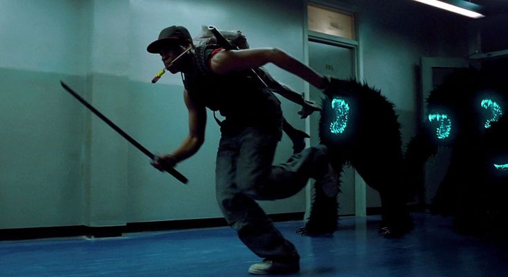 A Star Was Born: Before STAR WARS: THE FORCE AWAKENS, There Was ATTACK THE BLOCK  Tribeca