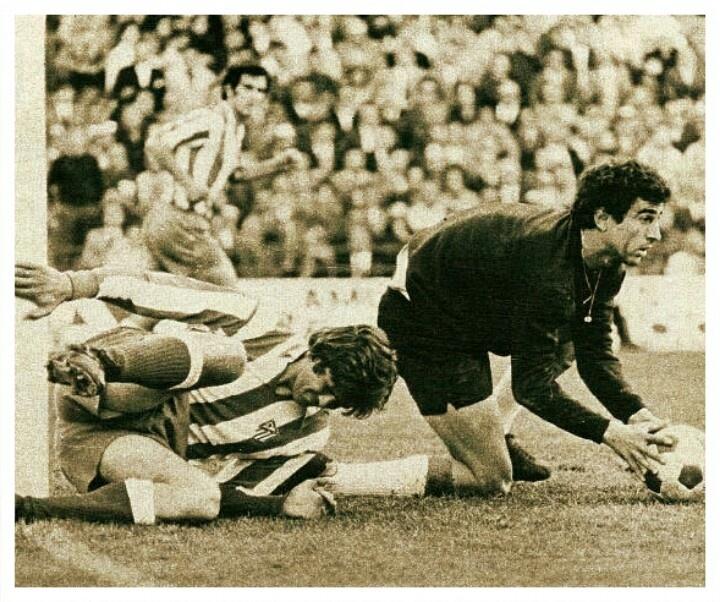 Borja (Atletico Madrid, 1972)
