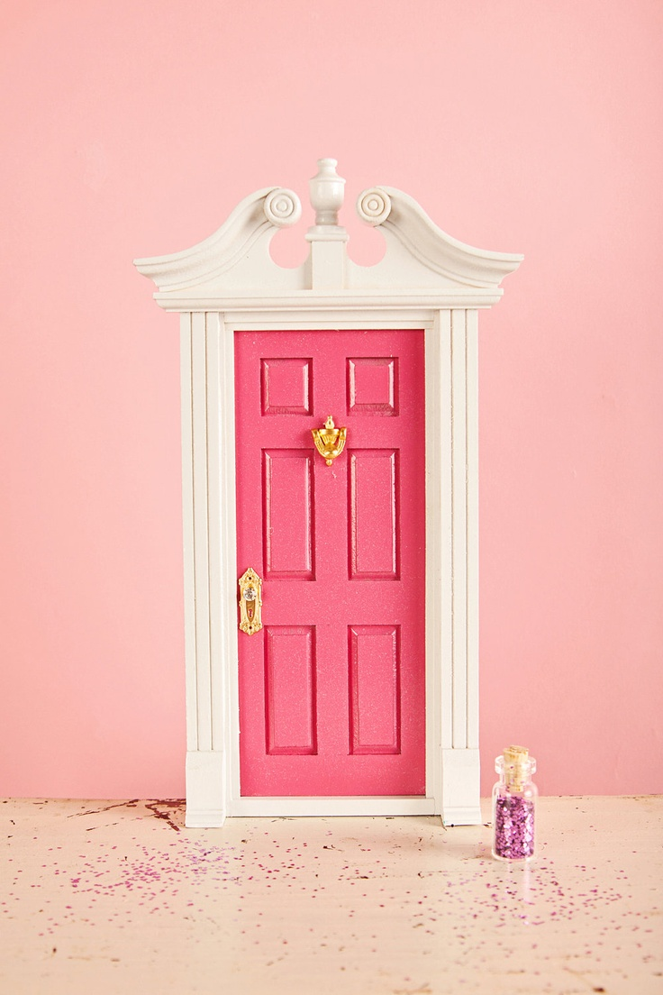 tooth fairy door from Enchanted Door: absolutely love doing now & 84 best Tooth Fairy Door images on Pinterest | Tooth fairy doors ... Pezcame.Com