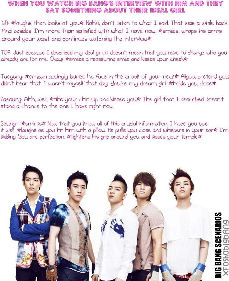 Group Interview Scenarios 62
