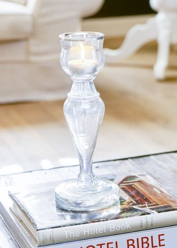 Caprissimo Tealight Candle Holder L