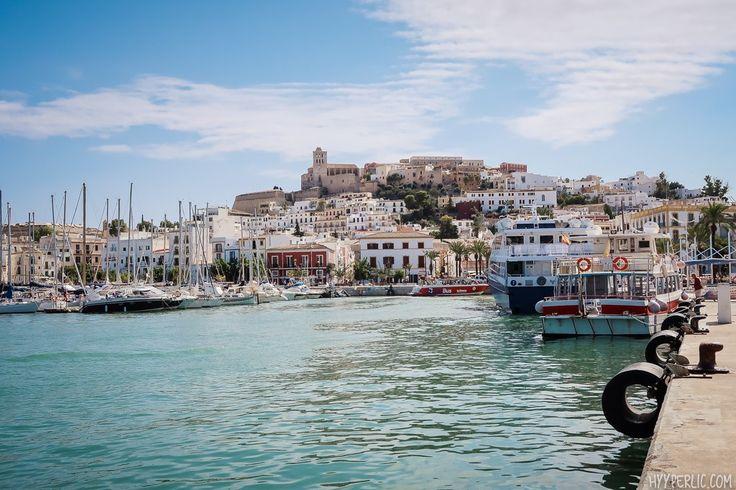 Sightseeing Walk: September auf Ibiza