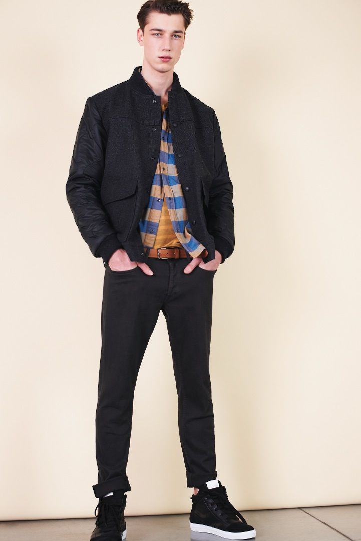 M. Grifoni Fall Winter 14-15 Collection
