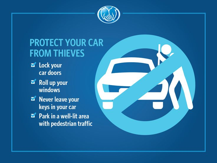 Car Thefts Increasing Protect Your Vehicle Cars And
