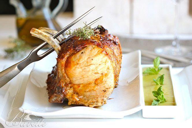 Recetas navideñas de carne para todos los bolsillos. Descubre recetas asequibles de carne de la mano del autor del blog Bavette.