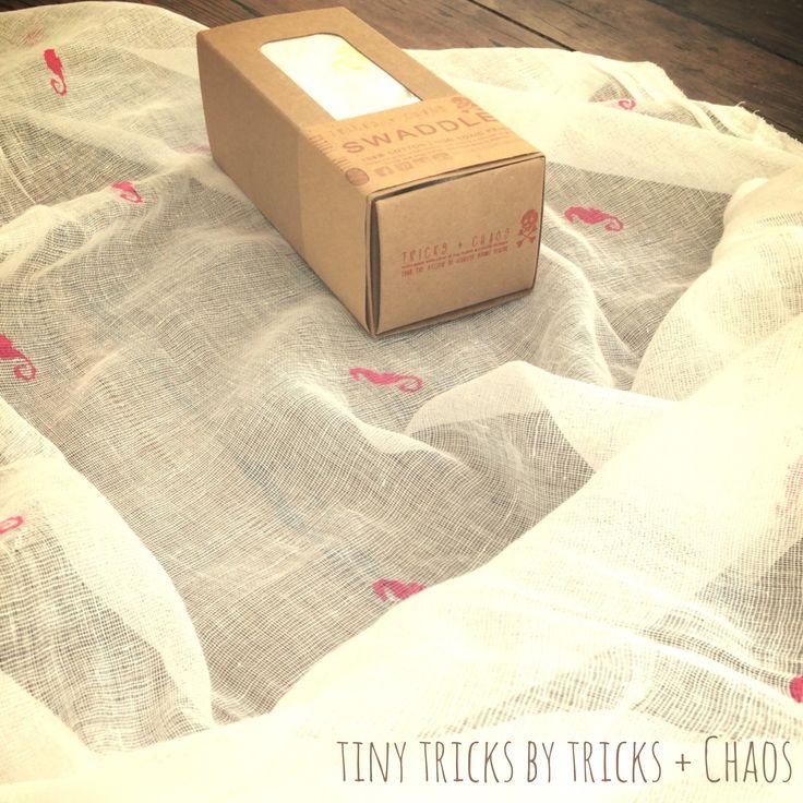 Tiny Tricks by Tricks & Chaos