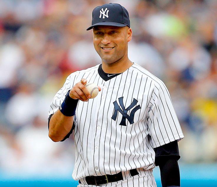 "Derek Jeter Announces Retirement From Baseball After 2014 Season: New York Yankees Captain Decided ""Months Ago"""