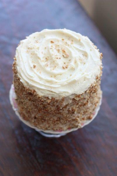 The SoHo: Italian Cream Cake and True Love