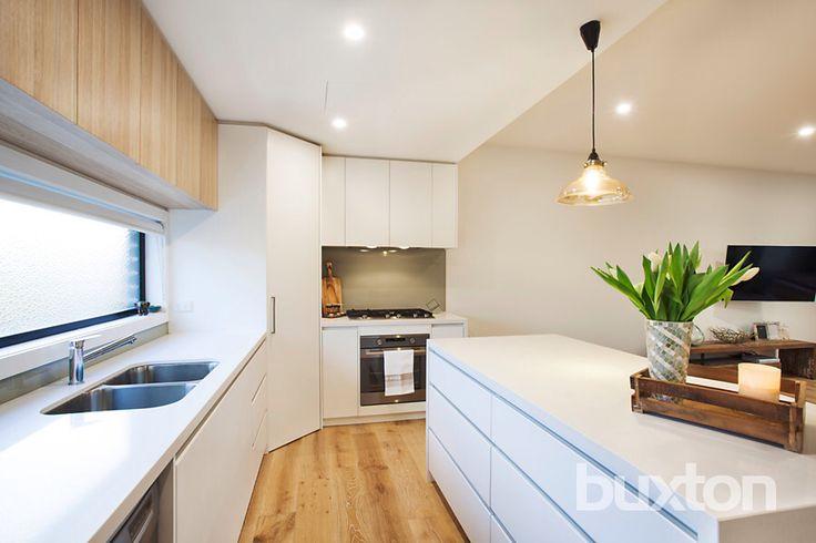 Langford-Jones Homes Kitchen Modern  New house  Ormond-Melbourne  Www.langfordjoneshomes.com.au