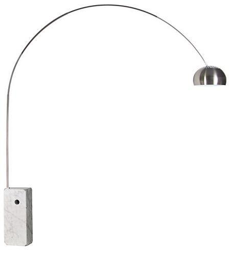 Las 25 mejores ideas sobre l mpara de tubo en pinterest y for Lampara de piso minimalista