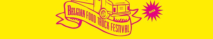 Barrio Cantina - Food Truck Festival - Oostende, Gent, Antwerpen, Brugge