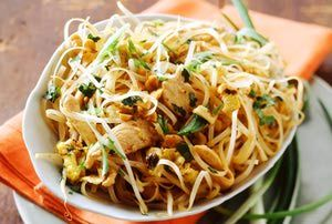 9 of the Best Restaurant-Style Pad Thai Noodle Recipes