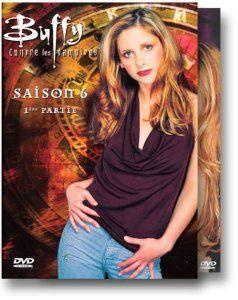 1ère PARTIE de la saison 6 en 3 DVD : La saison 6 de Buffy contre les vampires, composée de 22 épisodes, raconte l'histoire de Buffy Summers, depuis sa résurrection par Willow, Alex, Anya et Tara jusqu'à la tentative échouée de destruction du monde par Willow. Elle est la première saison de la série à ne pas avoir été diffusée par The WB mais par UPN. Des arcs multiples s'entrecroisent dans cette saison.