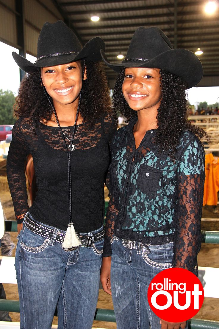 18 Best African American Cowgirls Images On Pinterest